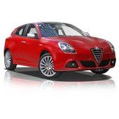 Alfa Romeo Giulietta Series 0 JTD-M