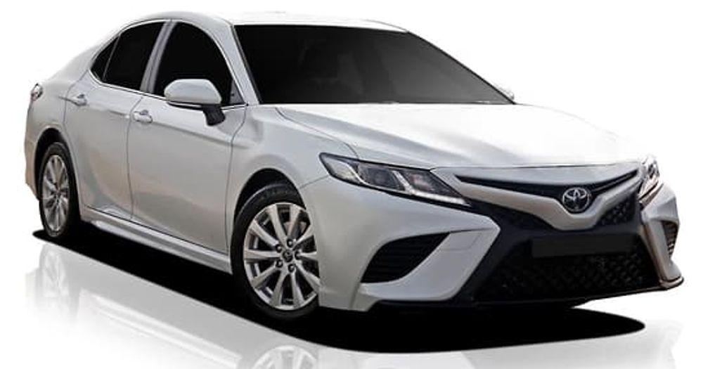 Toyota Camry Reviews - ProductReview com au