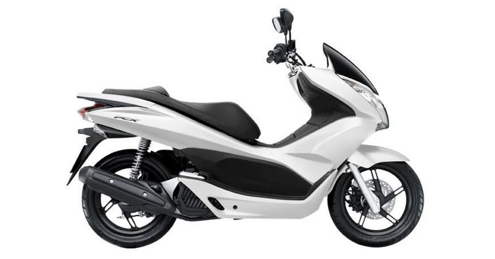 honda pcx 125 reviews. Black Bedroom Furniture Sets. Home Design Ideas