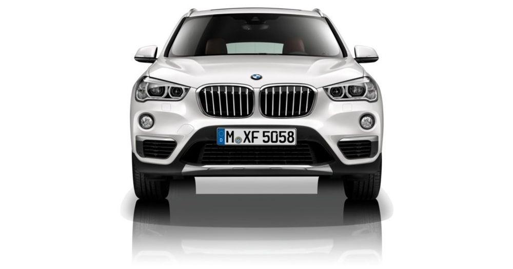 BMW X1 Reviews - ProductReview com au