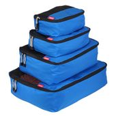 Zoomlite Packing Cube 4 Piece Classic Set