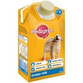 Pedigree Puppy Milk