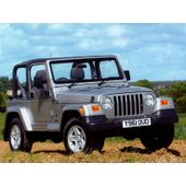Jeep Wrangler Reviews - ProductReview com au