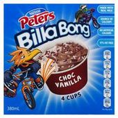 Peters Billabong Cups