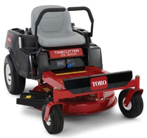 Toro Zero Turn Troubleshooting