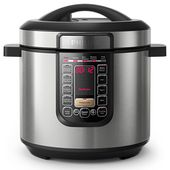 Philips All-In-One Cooker HD2237/72