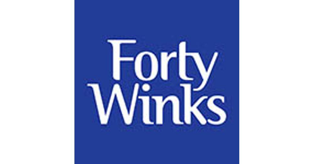 Image result for Forty Winks Erina