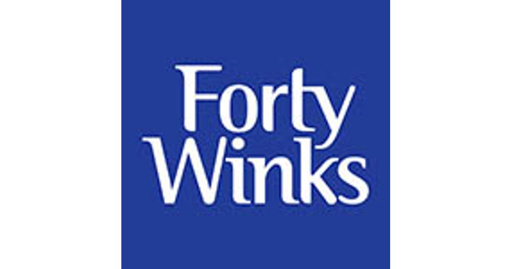Image result for Forty Winks Erina