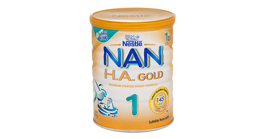 Nestle NAN H A  Reviews (page 4) - ProductReview com au