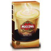 Moccona Latte