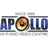 Apollo Hi Fi Physical store