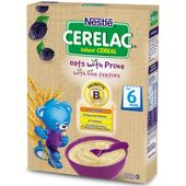 Nestle CERELAC Oats with Prune