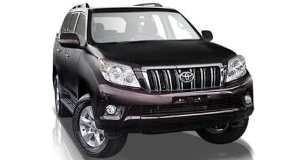 Toyota LandCruiser 200 (2007-2019) Reviews - ProductReview com au