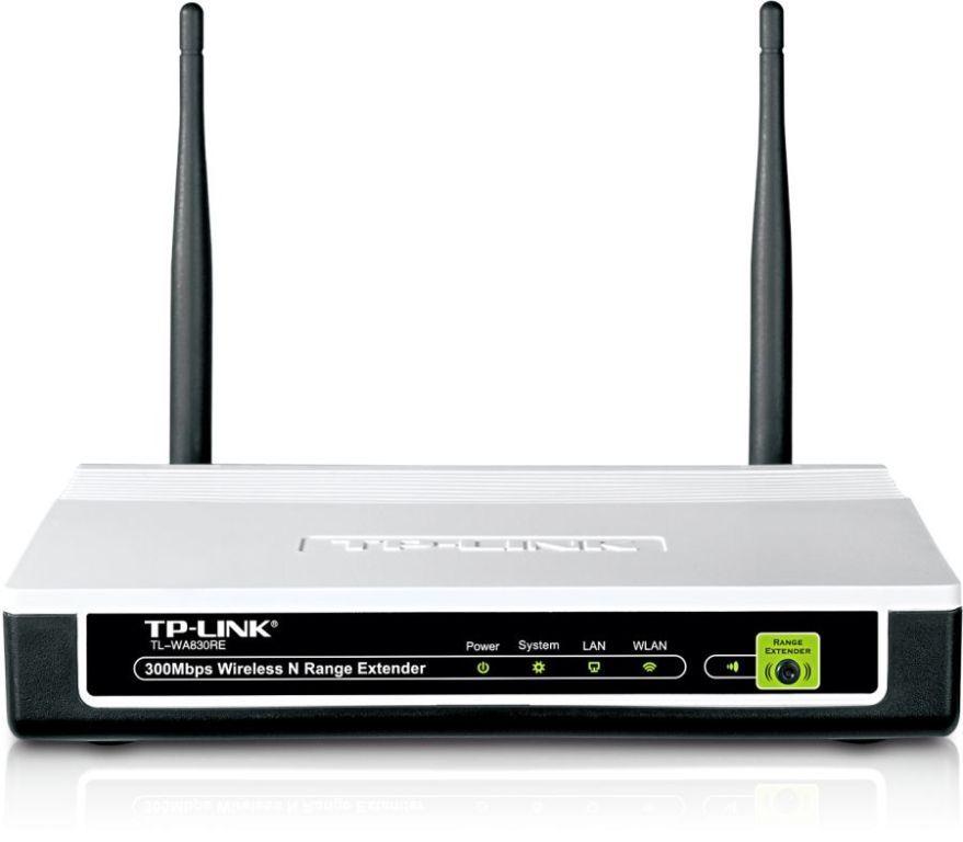 Tp-Link TL-WA830RE Range Extender Reviews - ProductReview.com.au