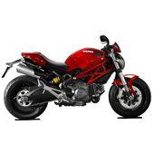 Ducati Monster 659