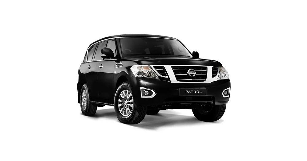 Nissan Patrol Reviews - ProductReview com au