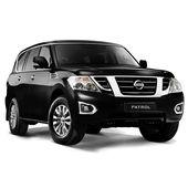 Nissan Patrol Questions (page 4) - ProductReview com au