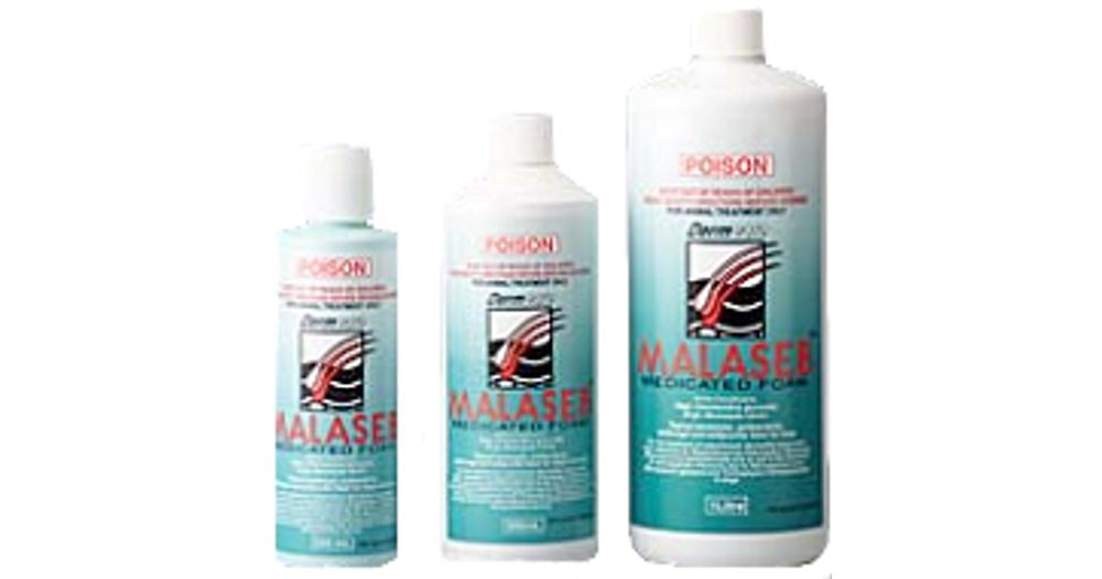 Malaseb Medicated Shampoo
