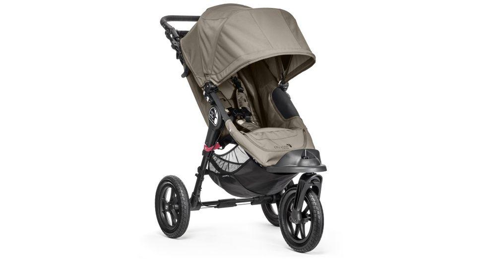 Baby Jogger City Elite Reviews Productreview Com Au