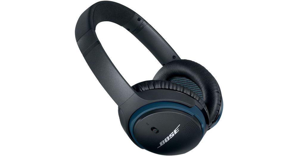 62701776b07 Bose SoundLink Around-Ear II Reviews - ProductReview.com.au ?