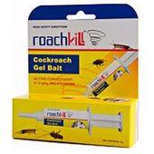 Roach Kill Cockroach Gel Bait
