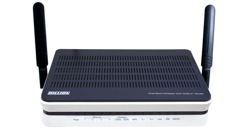 BiPAC 7800VDPX