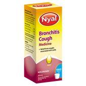 Nyal Bronchitis