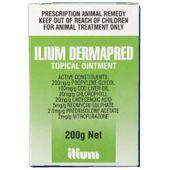 Ilium Dermapred Ointment