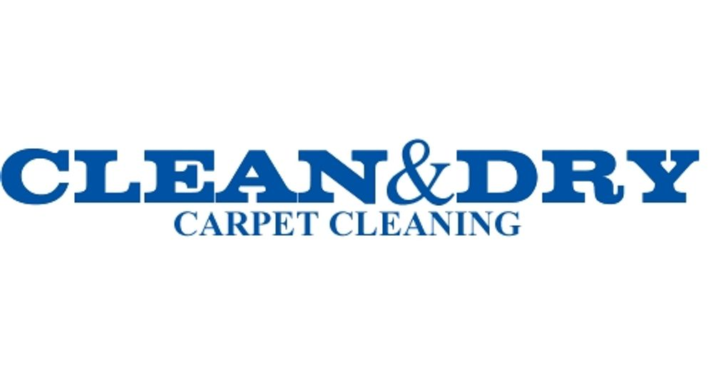 Clean & Dry Carpet Cleaning
