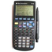 Texas Instruments TI-89