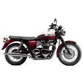 Triumph Bonneville T100 Reviews - ProductReview com au