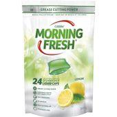Morning Fresh Dishwasher Liquid Caps