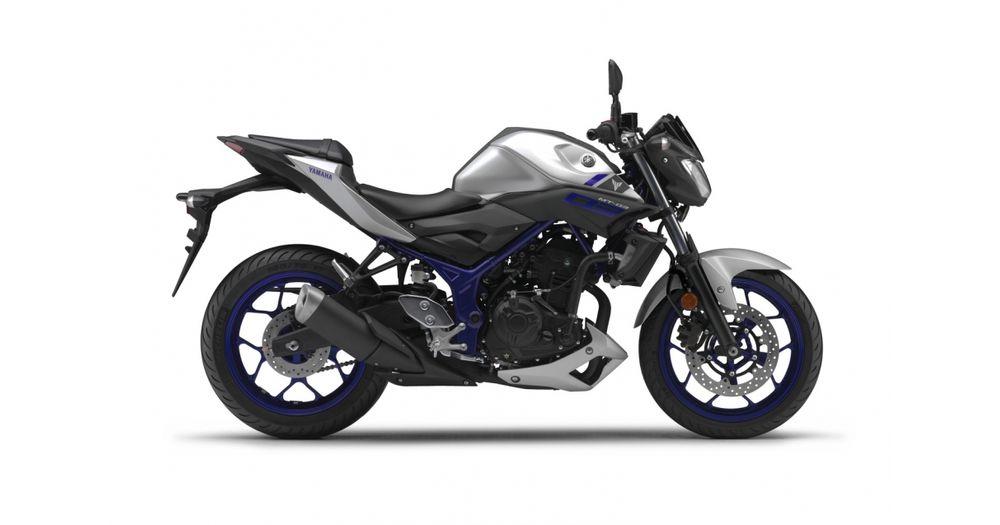 מעולה Yamaha MT-03 Reviews - ProductReview.com.au YM-79