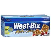 Sanitarium Weet-Bix Multigrain
