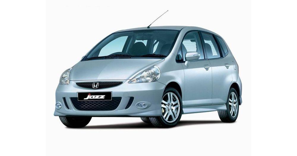 Honda Jazz Gd Reviews Productreviewcomau