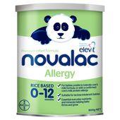 Novalac Allergy