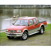 Holden Rodeo TF (1991-2002) Reviews - ProductReview com au