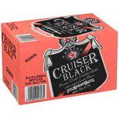 Cruiser Black 7%