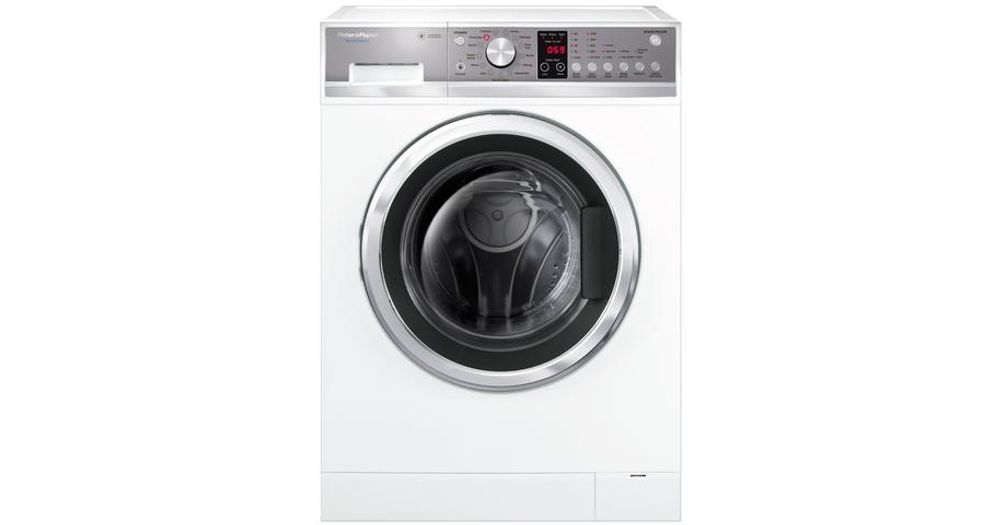 Fisher and paykel washing machine cold water not working — pic 2