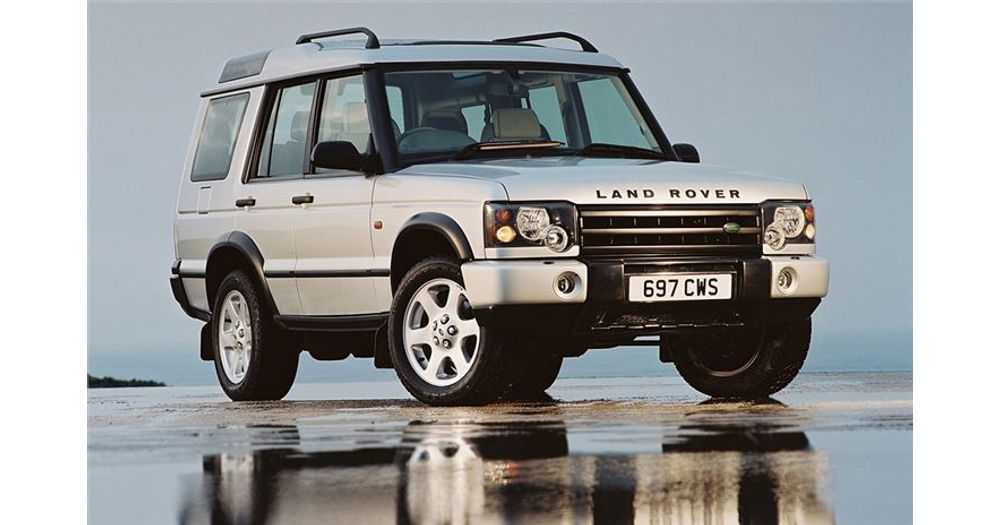Land Rover Discovery 2 >> Land Rover Discovery 2 1999 2004 Reviews Productreview Com Au