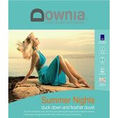 Downia Summer Nights Duck Down and Feather