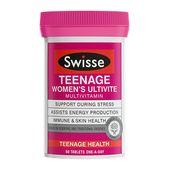 Swisse Teenage Ultivite