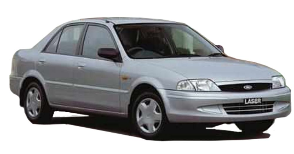 Ford Laser KN/KQ Questions - ProductReview com au