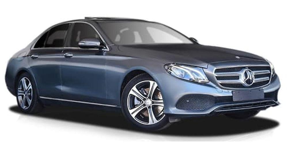 Mercedes-Benz E-Class Reviews - ProductReview com au