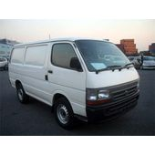 Toyota HiAce H100 II Questions - ProductReview com au