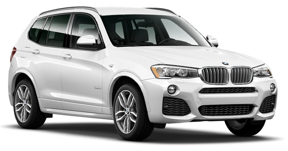 BMW X3 Reviews - ProductReview com au