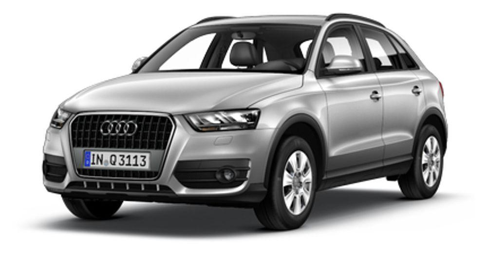 Audi Q3 (2012-2019) Reviews - ProductReview com au
