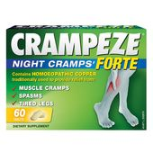 Crampeze Night Cramps Forte