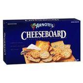 Arnott's Cheeseboard