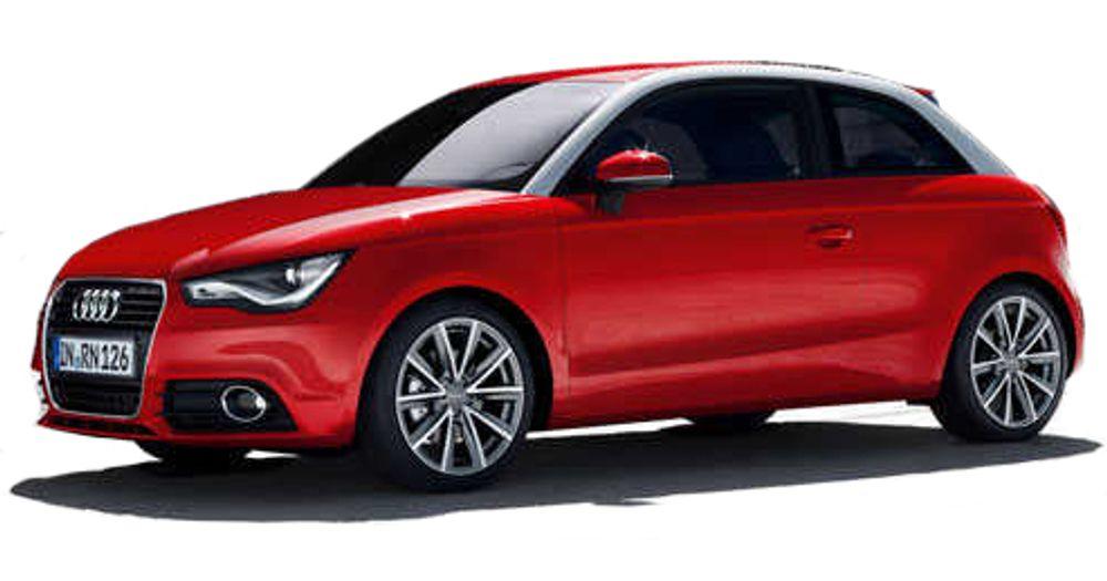 Audi A1 8X Reviews - ProductReview com au